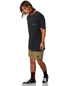 DRIED HERB MENS CLOTHING STUSSY BOARDSHORTS - ST083600DHERB