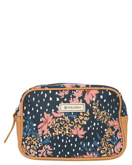 ROSEWOOD WOMENS ACCESSORIES VOLCOM OTHER - E6731975ROS