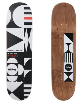 YOUNESS BOARDSPORTS SKATE ALMOST DECKS - 100231143YOUN