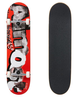 RED BOARDSPORTS SKATE ALMOST COMPLETES - 10523206RED
