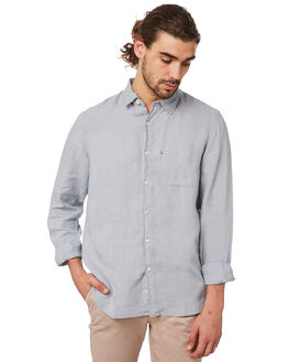 CEMENT MENS CLOTHING ACADEMY BRAND SHIRTS - BA801CMNT