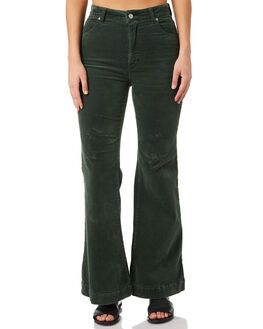 IVY CORD WOMENS CLOTHING ROLLAS JEANS - 12843-4261