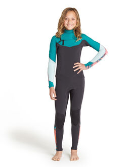PALM GREEN BOARDSPORTS SURF BILLABONG GIRLS - 5795336PGRN