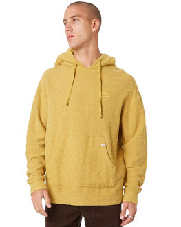 SAND MENS CLOTHING THE CRITICAL SLIDE SOCIETY JUMPERS - FC1852SAND