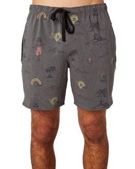 ARMY BLACK MENS CLOTHING O'NEILL BOARDSHORTS - 4811812ARB