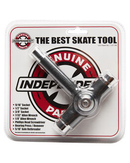 MULTI BOARDSPORTS SKATE INDEPENDENT ACCESSORIES - S-IND31216MULTI