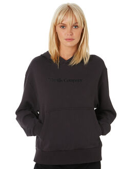 HERITAGE BLACK WOMENS CLOTHING THRILLS JUMPERS - WTH9-208HBHBLK