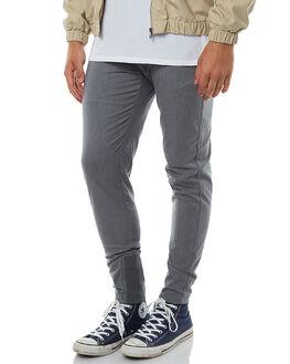 GREY MARLE MENS CLOTHING ZANEROBE PANTS - 713-WANGRYM