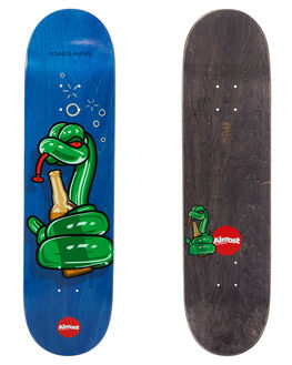 YOUNESS BOARDSPORTS SKATE ALMOST DECKS - 100231142YOUN