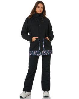 TRUE BLACK BOARDSPORTS SNOW ROJO WOMENS - W19RWOP1664TBL