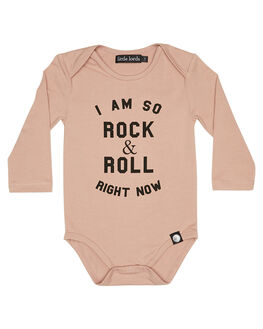 PINK KIDS BABY LITTLE LORDS CLOTHING - AW19324PNK