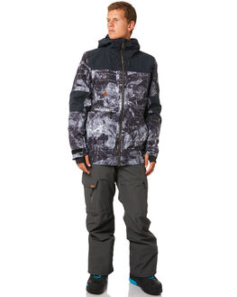 DARK SHADOW BOARDSPORTS SNOW QUIKSILVER MENS - EQYTP03087KRP0