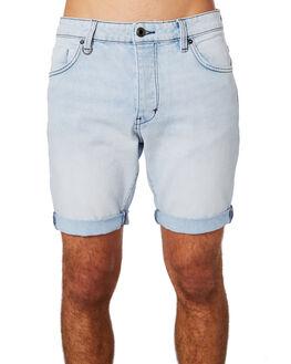 RUSCHA MENS CLOTHING NEUW SHORTS - 330874246