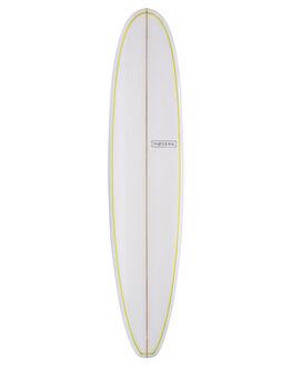 GREEN PINLINES BOARDSPORTS SURF MODERN LONGBOARDS GSI SURFBOARDS - MD-BOSSPU-GGPN
