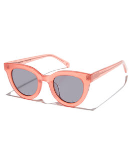 STRAWBERRY WOMENS ACCESSORIES OSCAR AND FRANK SUNGLASSES - 024SBSTRAW