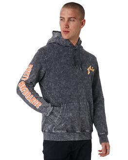 COAL MENS CLOTHING RUSTY JUMPERS - FTM0844COA