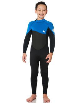 BLUE BOARDSPORTS SURF RIP CURL BOYS - WSM9TB0070