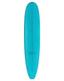 AQUA TINT BOARDSPORTS SURF MODERN LONGBOARDS GSI SURFBOARDS - NZMD-BOSSPU-AQU