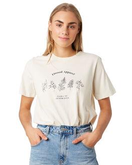 GREIGE WOMENS CLOTHING ELWOOD TEES - W93121-489