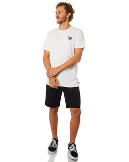 OFF WHITE MENS CLOTHING SWELL TEES - S5184043OFFWH