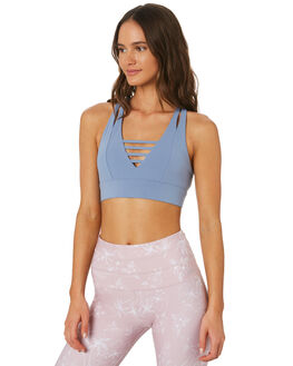 GRAVITY GREY WOMENS CLOTHING LORNA JANE ACTIVEWEAR - 071983GRVG