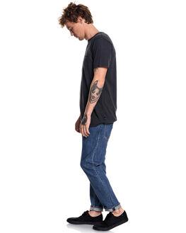 TARMAC MENS CLOTHING QUIKSILVER TEES - EQYKT03786KTA0