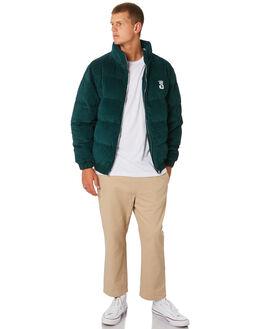 BOTTLE MENS CLOTHING STUSSY JACKETS - ST091500BOT