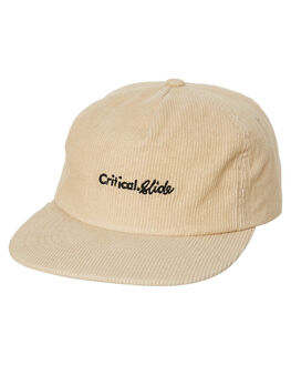 SAND MENS ACCESSORIES THE CRITICAL SLIDE SOCIETY HEADWEAR - HW1900SND