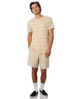 BONE MENS CLOTHING RHYTHM SHORTS - JUL19M-JM02-BON