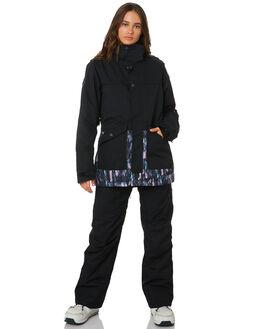TRUE BLACK BOARDSPORTS SNOW ROJO WOMENS - W19RWOP1658TBL