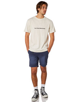 NAVY MENS CLOTHING THE CRITICAL SLIDE SOCIETY SHORTS - WT1806NVY