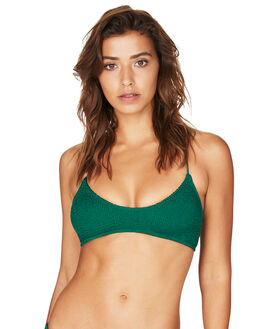 MAGNUM WOMENS SWIMWEAR BOND EYE BIKINI TOPS - BOUND056SMAG