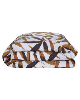 BAMBOO FOREST WOMENS ACCESSORIES KIP AND CO HOME + BODY - SS18026QBMBR