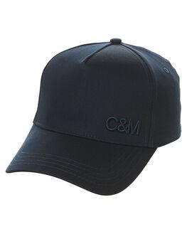 NAVY WOMENS ACCESSORIES C&M CAMILLA AND MARC HEADWEAR - OCMA98NVY