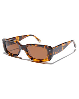 TORTOISE BRONZE MENS ACCESSORIES SABRE SUNGLASSES - SS7-508T-BRTORT