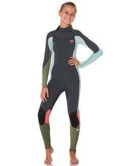 SEA FOAM BOARDSPORTS SURF BILLABONG GIRLS - 5795810SFOAM