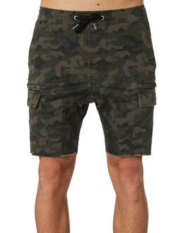 DK CAMO MENS CLOTHING ZANEROBE SHORTS - 605-WORDDKCAM