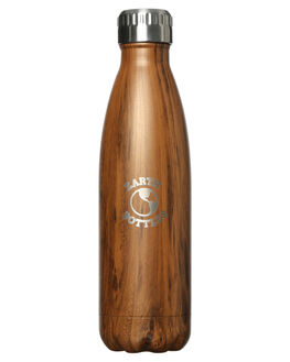 BAMBOO PALE MENS ACCESSORIES EARTH BOTTLES DRINKWARE - EB500BAM