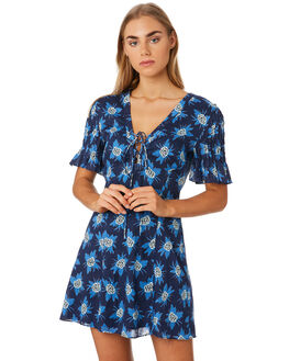 SEA HOLLY WOMENS CLOTHING STEVIE MAY DRESSES - SL190805DSEA