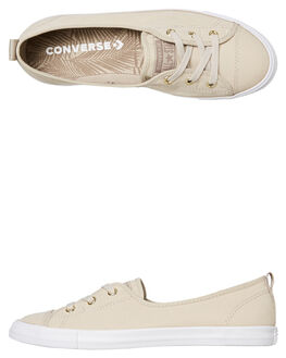 PAPYRUS WOMENS FOOTWEAR CONVERSE SNEAKERS - 564315CPPRS