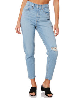 ARCTIC WAVES WOMENS CLOTHING LEVI'S JEANS - 56778-0015ARCT