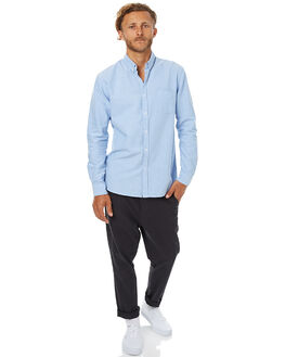 SKY MENS CLOTHING SWELL SHIRTS - S5161670SKY