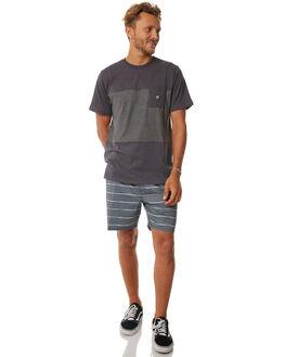 BLACK MENS CLOTHING BILLABONG BOARDSHORTS - 9571414BLK