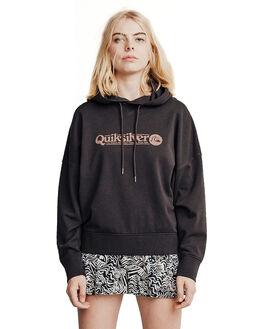 TARMAC WOMENS CLOTHING QUIKSILVER JUMPERS - EQWFT03002-KTA0