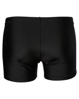BLACK MENS CLOTHING RIP CURL SWIMWEAR - CSIAF10090