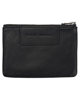 BLACK WOMENS ACCESSORIES STATUS ANXIETY PURSES + WALLETS - SA1380BLK