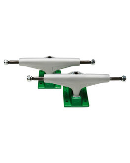 SILVER BOARDSPORTS SKATE TENSOR TRUCKS ACCESSORIES - 10415290SILV