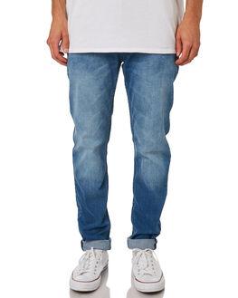 TRUE BLUE MENS CLOTHING ROLLAS JEANS - 15404359