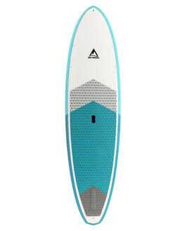 TEAL BOARDSPORTS SURF ADVENTURE PADDLEBOARDING GSI SUPS - NZAP-ALLMX-TEAL