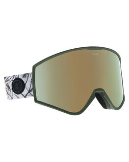 COUNTRY BROSE GOLD BOARDSPORTS SNOW ELECTRIC GOGGLES - EG2518202COUN